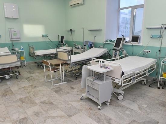 За последние сутки в Прикамье зафиксировано 60 новых случаев коронавируса