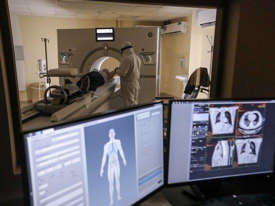 После пика заболевания врачи фиксируют резкий рост смертности от болезней системы кровообращения
