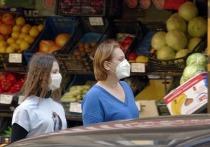 Германия: Отмена ношения масок в магазинах возможна при одном условии