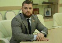 Сергей Кудрявцев: «Для меня нет астраханцев «наших» и «не наших»