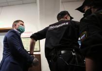 Пресс-секретарь Фургала сообщила об угрозах уголовным делом из-за митинга