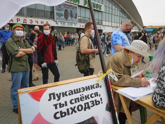 Страшная судьба конкурентов Лукашенко: оппонентам Батьки «век воли не видать»