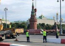 Одно из самых живописных туристических мест Москвы закрывается на ремонт