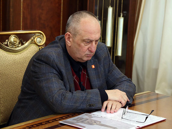 Суд арестовал депутата парламента Ингушетии Белхороева