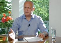 ДОДОН: Переговоры с бандитами президент и социалисты вести не будут