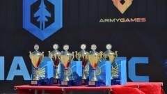 В Рязани завершился всеармейский конкурс «Авиадартс-2020»
