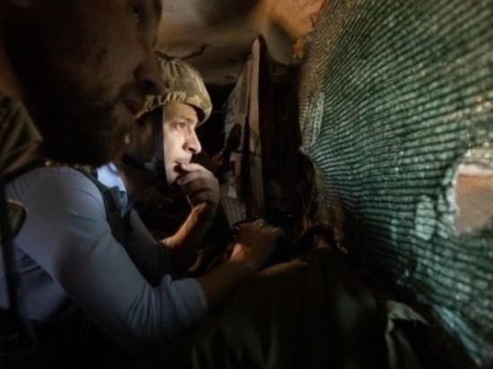 Что происходит с Минским переговорным процессом, не понимают даже в Киеве