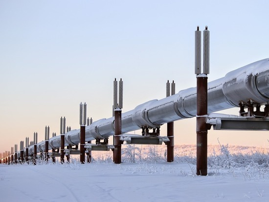"""Газопровод """"Голубой поток"""" из РФ в Турцию не работает уже два месяца"""