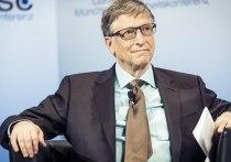 Билл Гейтс рассказал, кому не нужно давать вакцину от коронавируса