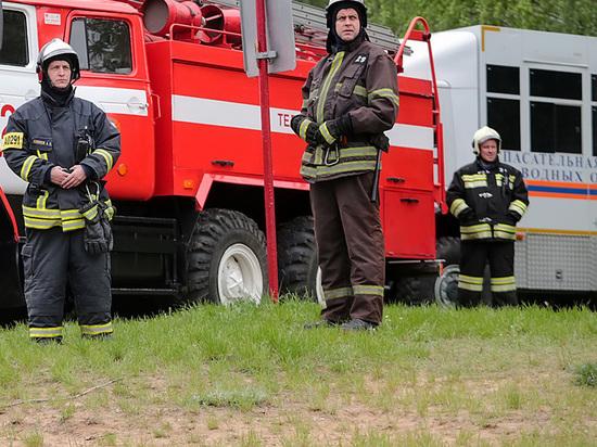 112: Очевидцы сообщили о неизвестных хлопках в Санкт-Петербурге