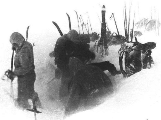 Скончался нашедший первым палатку группы Дятлова турист
