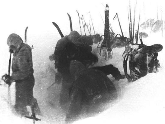 Эксперты оценили версию ГП о гибели группы Дятлова