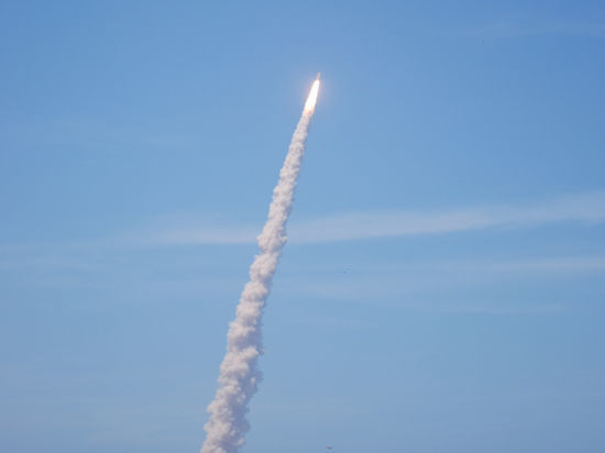 Запуск ракеты «Союз-СТ» с Куру перенесли на 16 октября