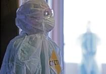 В России завершились испытания первой вакцины от коронавируса
