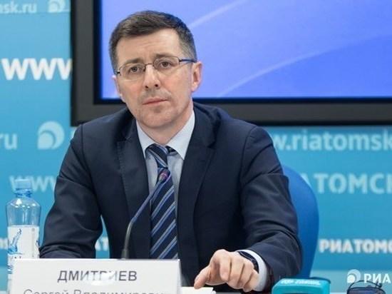 На Сергея Дмитриева подали заявление с обвинением  в наезде на человека и «сокрытии с места ДТП»