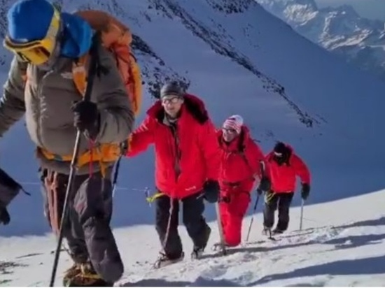 На Северном Кавказе открылись горнолыжные и бальнеологические курорты