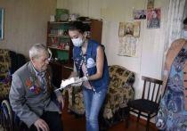 Почти 80 ветеранов в Марий Эл получили телефоны от Волонтеров Победы