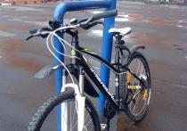 Житель Нового Торъяла присвоил чужой велосипед