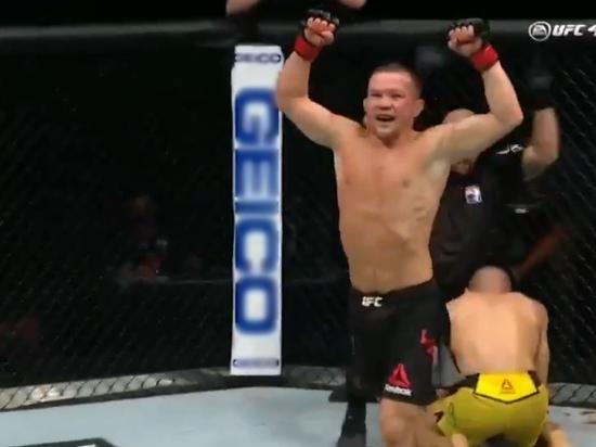 Россиянин Петр Ян раскрыл секрет своего чемпионства в UFC