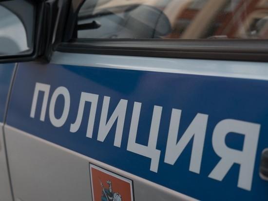 СМИ: таксист устроил стрельбу на МКАДе