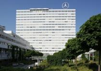 Германия: Концерн Daimler планирует еще больше увольнений