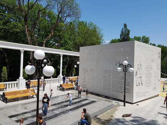 «Говорящий» бювет и концерты встретят туристов в Железноводске после пандемии