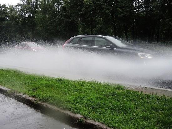 Жителей Подмосковья предупредили о резком ухудшении погоды