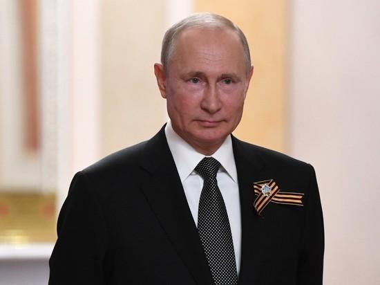 """Путин спрогнозировал новое """"тупое введение санкций"""" против России"""