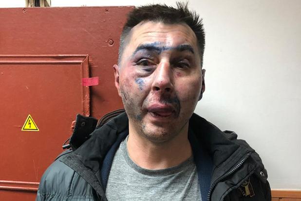 fcb778f7b7a0fcee5a4431f59fa3b33c - Бандит из девяностых, отсидевший за расправу над полицейским, получил новый срок