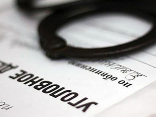 Полиция возбудила уголовное дело после ограбления банка на Ветеранов