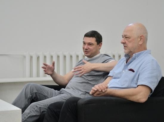 Конкурс на создание современных городских скульптур пройдет в Краснодаре