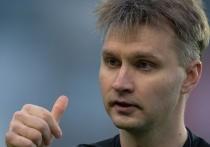 Петербургского арбитра Лапочкина заподозрили в игре на ставках