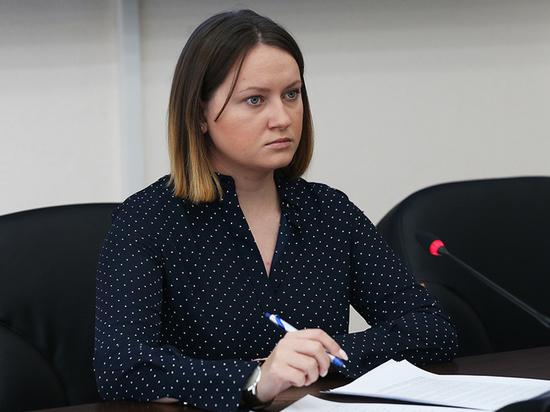 Позднее Надежда Томченко опровергла информацию