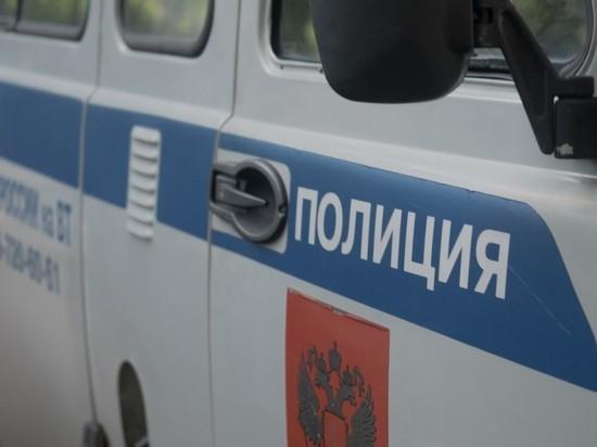 """В Москве две девочки угнали """"Волгу"""" и убегали от полиции"""