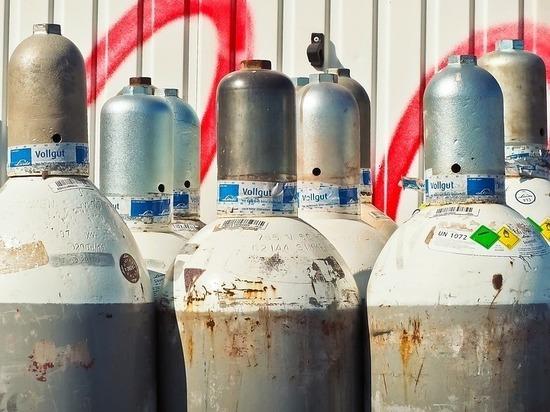 В Кабардино-Балкарии три человека пострадали при взрыве газа
