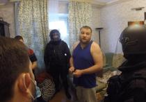 В минувшую пятницу в ЯНАО прошла знаковая спецоперация: в городе Ноябрьске были задержаны два активных члена экстремистской организации «граждане СССР»