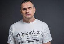 Олег Сенцов получит миллион долларов на «Носорога»