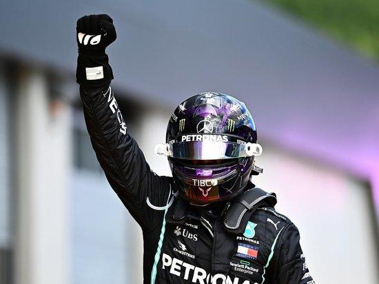 Хэмилтон побеждает, Квят набрал первые очки: итоги Гран-при Штирии