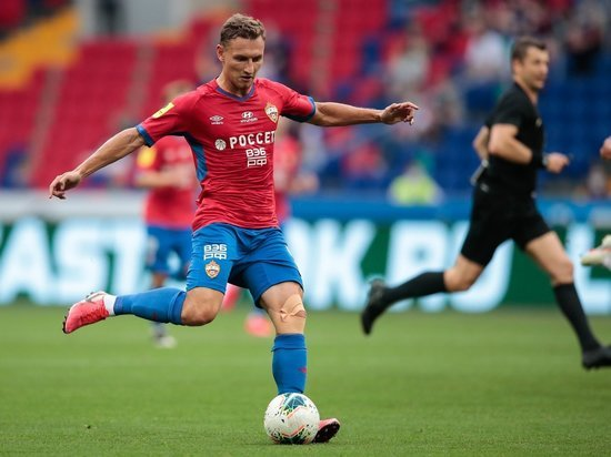 Слуцкий остановил ЦСКА и, возможно, лишил армейцев Лиги чемпионов
