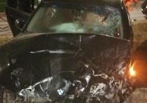 В Ростове мотоциклиста пострадала после столкновения с «БМВ»