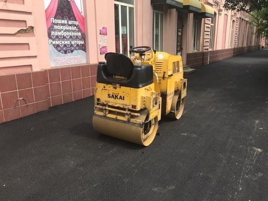 Новые остановки и парковки появятся на улице Амурской в Чите