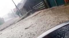 Потоп в Десятниково.