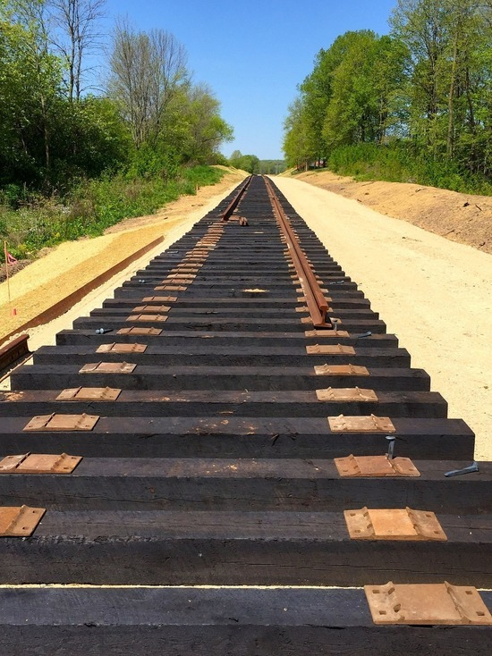 Иран строит железную дорогу для обеспечения грузового транзита между РФ и Индией