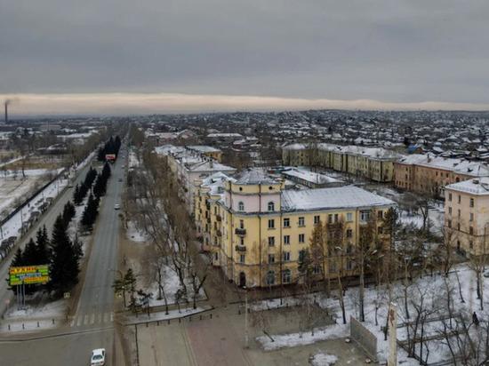 В Хакасии начинают подключать Черногорск к Абаканской ТЭЦ