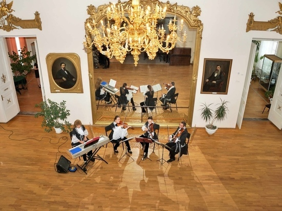 Забайкальцев просят поддержать Бутинский дворец на фестивале «Красиво.ДВ»
