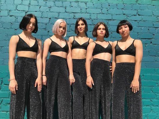 Уфимские танцовщицы прошли в финал шоу «DanceРеволюция» на Первом