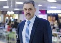 Сергея Тарасика избрали новым главой Печорского района
