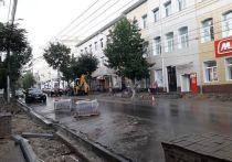 В Калужской области потребовали ускорить темпы дорожных работ