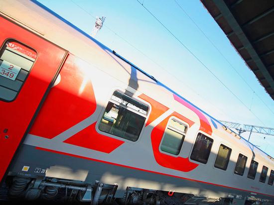 РЖД приостановили продажу билетов в южных направлениях