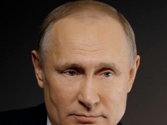 Путин призвал вывести Россию в лидеры по качеству образования